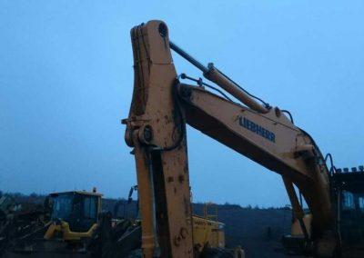 Digger Repair